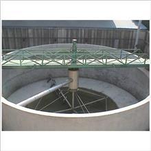润格环保设备 刮泥机 不需轨道 结构简单 安装方便 常年生产