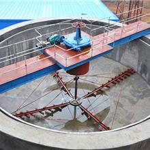 润格环保 刮泥机 中心转动刮泥机 不需轨道 结构简单 安装方便