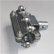 河北供应爬升器 大棚电动卷膜器 配套侧部爬升器 质量放心价格合理