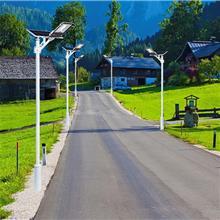 太阳能灯户外庭院灯家用LED大功率超亮新农村100w路灯厂家批发