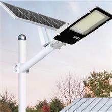 牙刷款 太阳能灯户外庭院灯家用LED大功率超亮新农村500w路灯支持定制