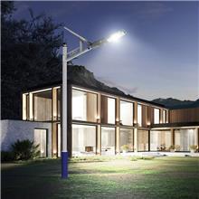 支持定制多种款式 太阳能灯户外庭院灯家用LED大功率超亮新农村