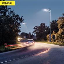美丽新农村建设新农村太阳能路灯带灯杆天黑自动亮超亮6米大功率乡村led户外灯 智能光控