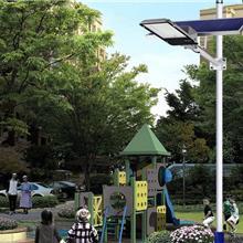 多种款式太阳能灯超亮户外led300w家用路灯新农村室外道路别墅小区防水