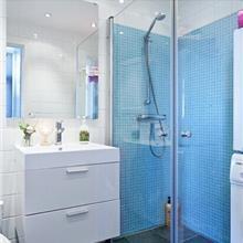 酒店欧式浴室陶瓷马赛克防滑砖卫生间马赛克瓷砖48*48规格