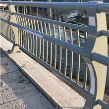 景观河道LED灯光装饰防撞护栏 桥梁灯光造型护栏公园社区景观护栏