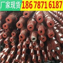 电煤钻杆28麻花钻杆 硬质合金矿用麻花钻杆