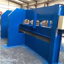 4米折弯机 便于操作 金属冷弯成型设备 加工生产数控折弯机