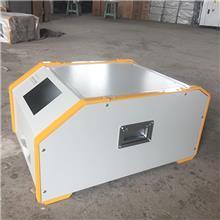 定制加工机械设备外壳  金属钣金外壳 安防设备外壳钣金加工 大量现货