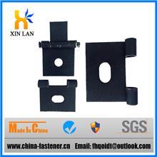 防护网片连接器 建筑工地配件 爬架配件 规格齐全