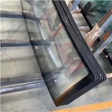 临沂供应商质优价廉  汽车模型玻璃  太阳膜测试玻璃