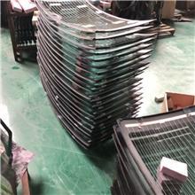 蒙钢集团全国直供  汽车模型玻璃  太阳膜测试玻璃