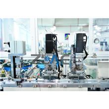 高精密连接器非标自动化设备_卓良_高精密工业连接器插头自动化设备_ 非标自动化设备设计