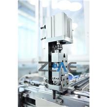 非标自动化设备设计_卓良_专业定制高端LC连接器自动化设备_工业连接器设备定制