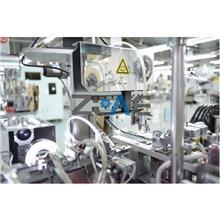 连接器88358型自动检测包装机_卓良汽车连接器自动组装机_类型齐全
