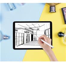 iPad平板电脑无线防误触电容笔  提笔开机 笔盒可以给其他手机充电