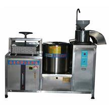 豆腐机报价 小型豆腐机械设备 利之健食品 全自动豆腐生产线厂家