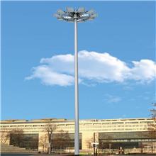 款式齐全高杆灯 球场高杆灯   高杆灯厂家生产