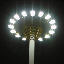 厂家批发生产高杆灯  升降式高杆灯   高杆灯厂家生产