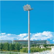 各种规格高杆灯 体育场高杆灯  高杆灯厂家供货  售后及时