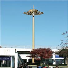 大量生产升降式高杆灯 6米高杆灯 高杆灯价格实惠