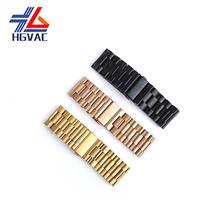 加工定制  七彩色弹簧不锈钢配件真空电镀PVD 汽摩配件彩色镀膜 五金镀膜 -华弘