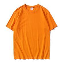 新款纯棉空白T恤衫 安徽空白T恤衫代理 DDUP空白T恤