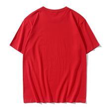 新款纯棉空白T恤衫 湖南空白T恤衫价格 DDUP空白T恤