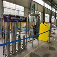汽车用品设备厂家 免费加盟 生产玻璃水防冻液车用尿素产品设备