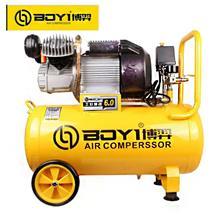 博羿 4X1500W-50L 空压机 汽车美容用 空气压缩机