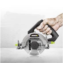 瓷砖切割机威克士型材切割机 黔锦 家用手提大功率电动工具