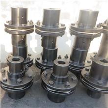 厂家生产SJM型键联结双型弹性 机械设备标准件膜片联轴器