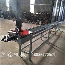 冲床全自动冲孔送料机价格 锌钢护栏冲床气动自动送料机 冲床高速送料机