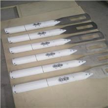 套标机导柱 中心柱 套标筒 套标机配件 机械零部件