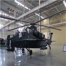 定制航空科普教育航空馆展厅展览道具大尺寸歼10战斗机飞机模型