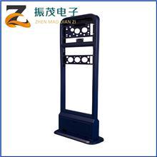 不锈钢钣金外壳加工 出入口安检门钣金加工 支持来图定制