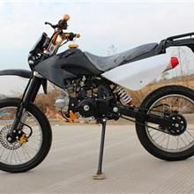 越野摩托车-阿波罗川崎-户外两轮越野车-工厂直销