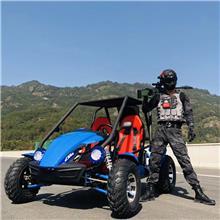 战鹰卡丁车-双座越野四驱山地车-大型汽油卡丁车摩托车
