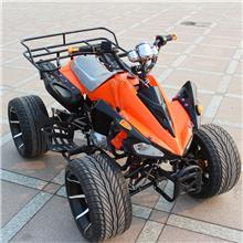 川崎小火星沙滩车-全地形ATV沙滩车-四轮越野摩托车户外轴传动