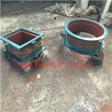 织物膨胀节    方形非金属补偿器   金属织物补偿器   工厂直销