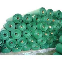 防雨布绿色防水篷布_耐磨PVC涂塑布防晒货车篷布_防水遮阳帆布_批发
