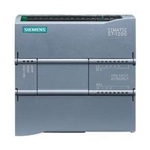 西门子PLC中央控制器CPU1212C