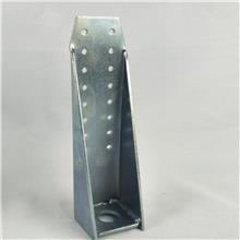 抗拔紧固件 多规格可定制 轻钢龙骨别墅建房连接件