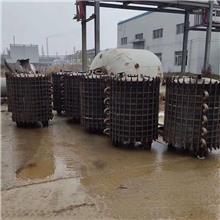 不锈钢式蒸发冷凝器 100平方冷凝器 二手冷凝器 常年销售