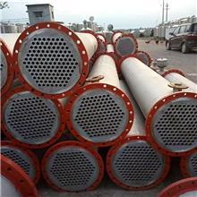 产地直发 二手高压冷凝器 蒸发式冷凝器 不锈钢式蒸发冷凝器