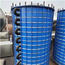 销售供应 二手不锈钢冷凝器 二手列管冷凝器 二手海水冷凝器