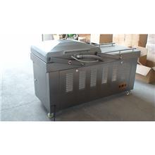 600/2S全自动真空包装机可包装肉类、谷类、油类、服装、五金等