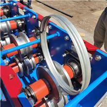 河北自行车轮毂打圈机 卷圆机 钢筋卷圆设备