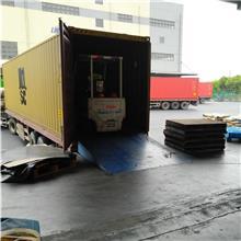 固定液压登车桥 物流集装箱卸货平台 登车桥坡道