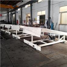 厂家供应 固定液压登车桥 大吨位货物装卸平台 10吨固定式登车桥